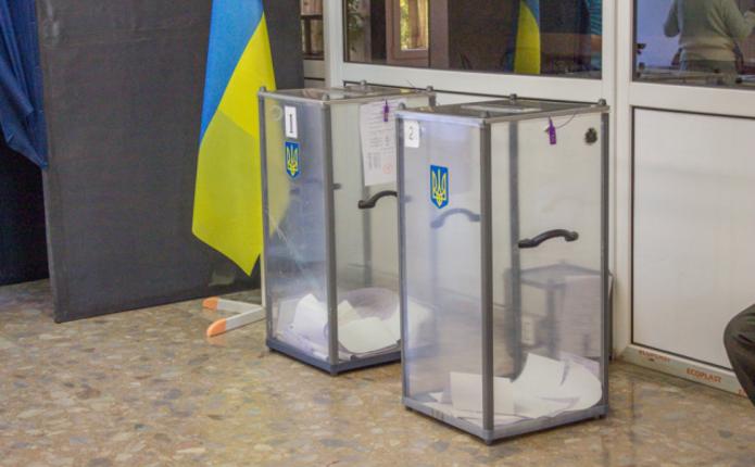 У Чернівцях завершили рахувати голоси