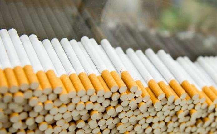 Партію контрафактних сигарет вартістю 800 тис. грн. виявили на Буковині