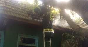 498ffaa1cd853e Під час пожежі у житловому будинку на Сокирянщині знайшли тіло чоловіка