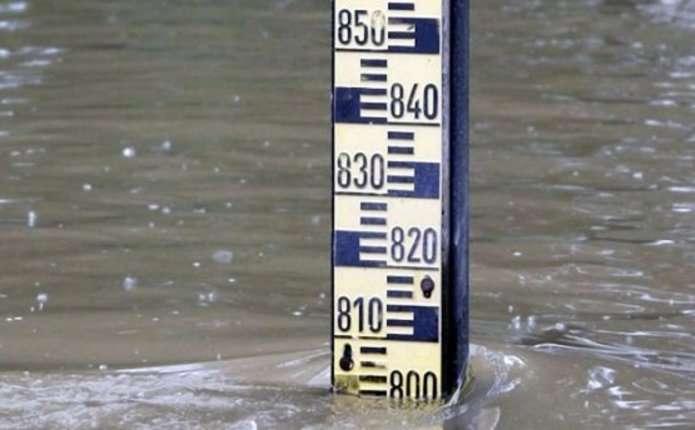 На річках Буковини вода підніметься на метр