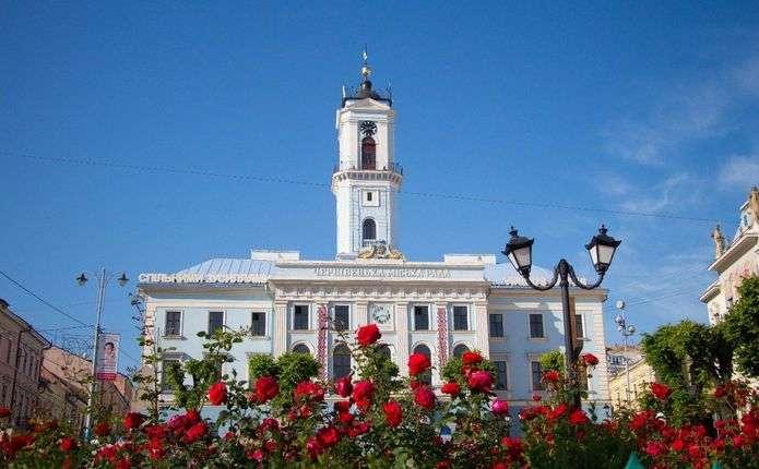 Міська рада виділила 13 млн гривень Чернівцітеплокомуненерго