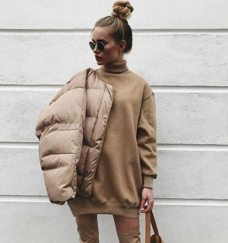 Тренди зими 2020 року: Модний верхній одяг