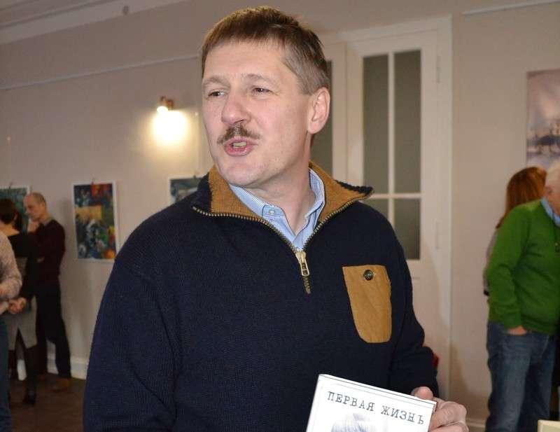 За 4 роки з'явилося понад 30 книг про Чернівці