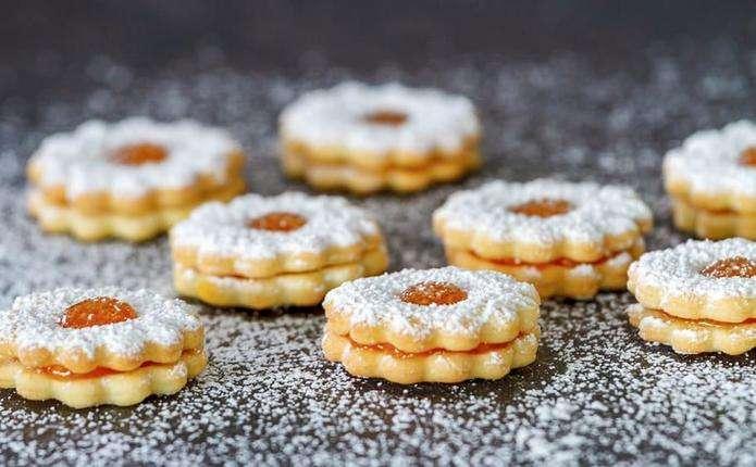 Пісочне печиво: прості рецепти смачної випічки
