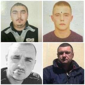 Росія звільнила затриманих у Азовському морі українських моряків