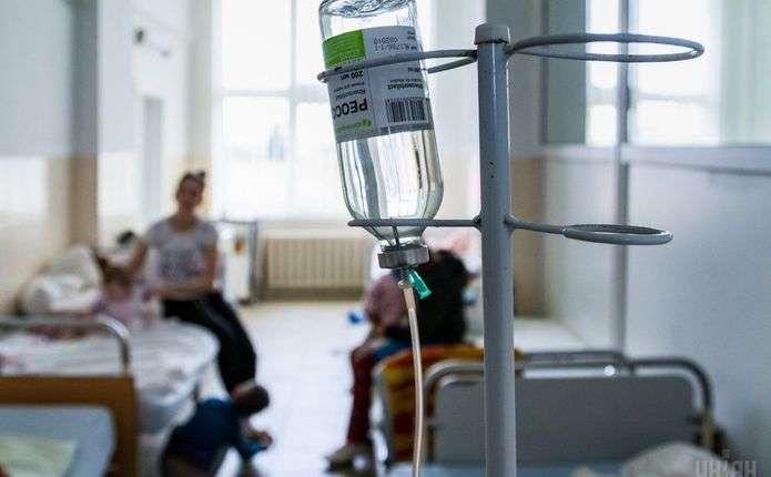 Стан госпіталізованих з підозрою на коронавірус чернівчан покращився