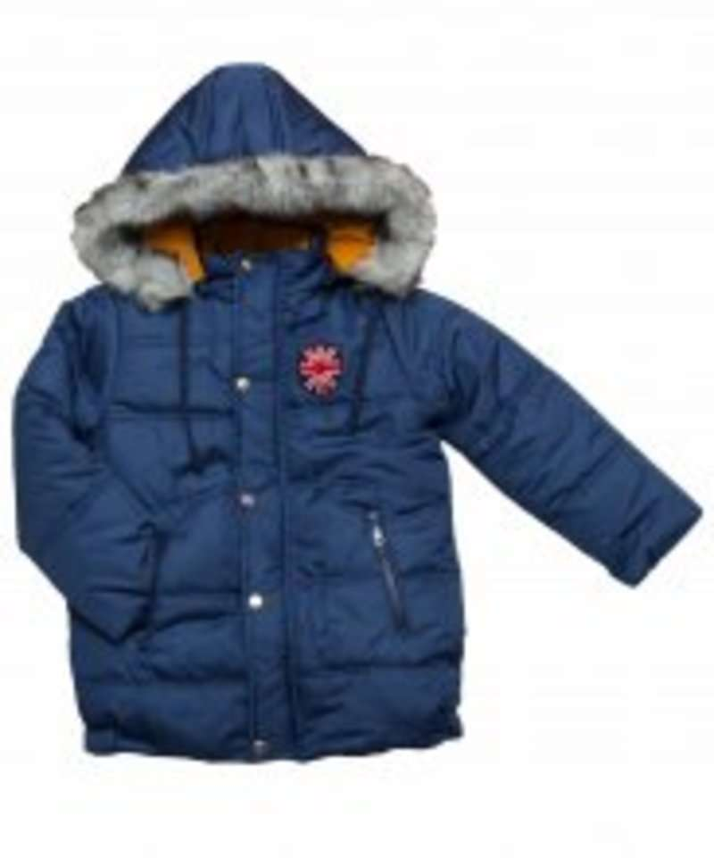 Верхняя одежда для детей с гарантией качества