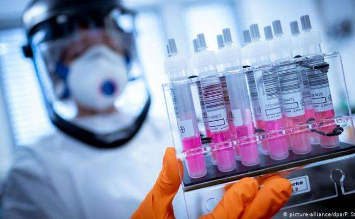 Черговий антирекорд: 11 серпня на Буковині підтверджено 113 нових випадків коронавірусу