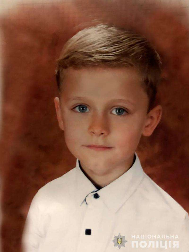 УВАГА! У Чернівцях поліція розшукує 9-річного хлопчика
