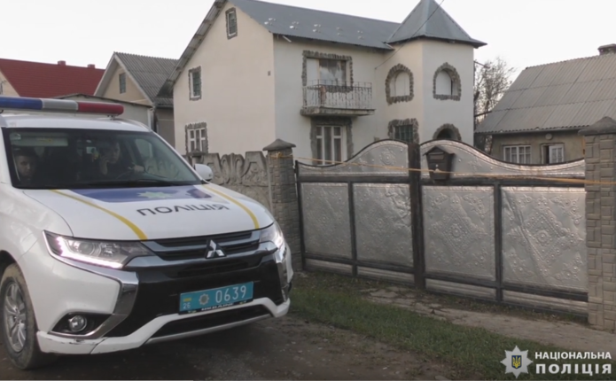 На Буковині за скоєння умисного вбивства поліцейські оперативно затримали жителя Сторожинеччини