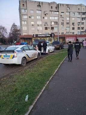 ДТП у Чернівцях: водій поводився агресивно, на чоловіка склали 6 адмінматеріалів