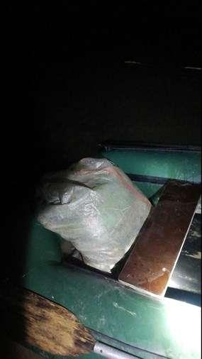 На Буковині виявили незаконний вилов риби забороненим знаряддям