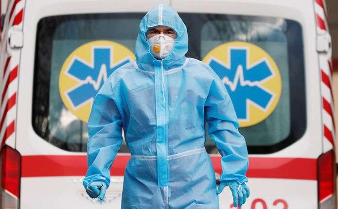 На Буковині за добу померли шестеро хворих на коронавірус