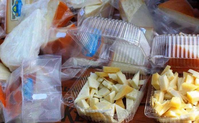 Сироварня у Глибоцькій громаді за три роки виготовила близько 20 тонн сиру