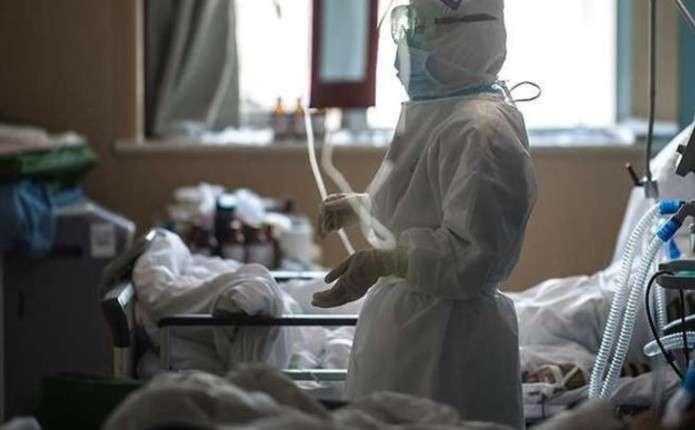 На Буковині за добу померли 4 хворих на COVID-19 буковинців та 1 – із підозрою