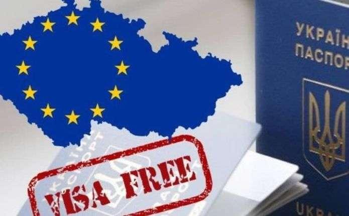 За роки безвізу на Буковині оформлено 436 тисяч закордонних паспортів