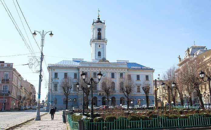 24 червня відбудеться продовження сесії міської ради Чернівців