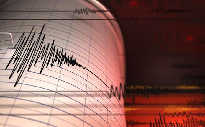 Два землетруси протягом години були зафіксовані сьогодні у Румунії