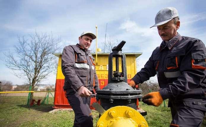 Чернівцігаз попереджає про відключення газопостачання на Кіцманщині