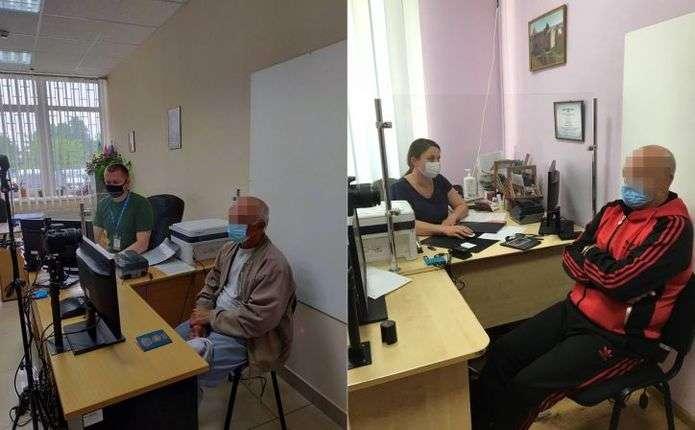 На Буковині оштрафовано громадян Киргизстану та Італії